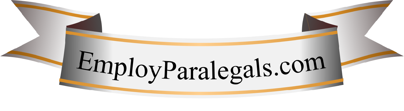 Sign up to EmployParalegals.com